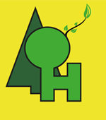 Forstservice Hainberger Logo